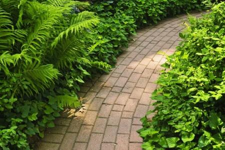 Jaką kostkę brukową wybrać do stylu domu i ogrodu