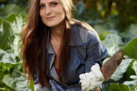 Prace pielęgnacyjne w ogrodzie i na tarasie w lipcu