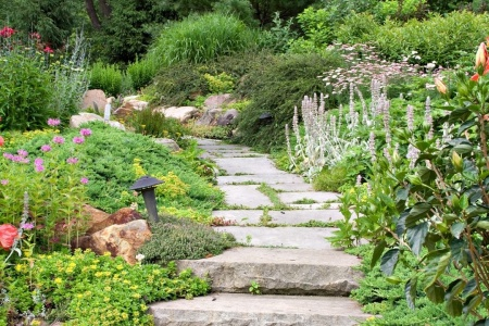 Powierzchnia biologicznie czynna, czyli jak zaplanować wygląd posesji w duchu eko